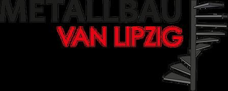 Metallbau van Lipzig… mit uns wird's Steelvoll!